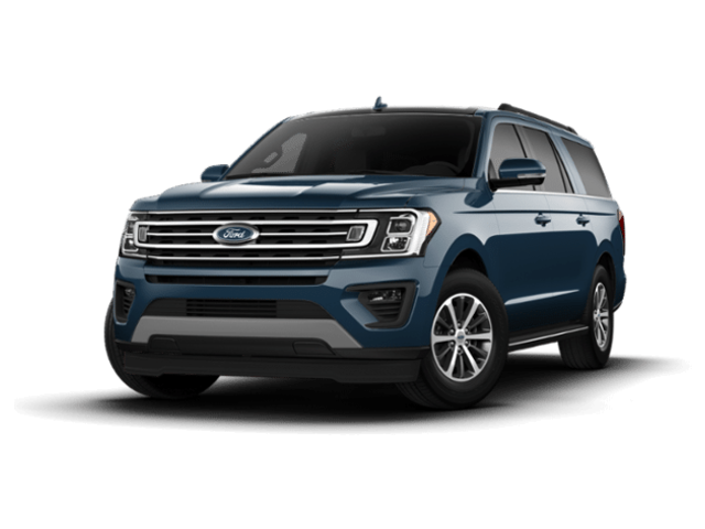 New 2018 Ford Expedition XLT SUV in El Paso, TX